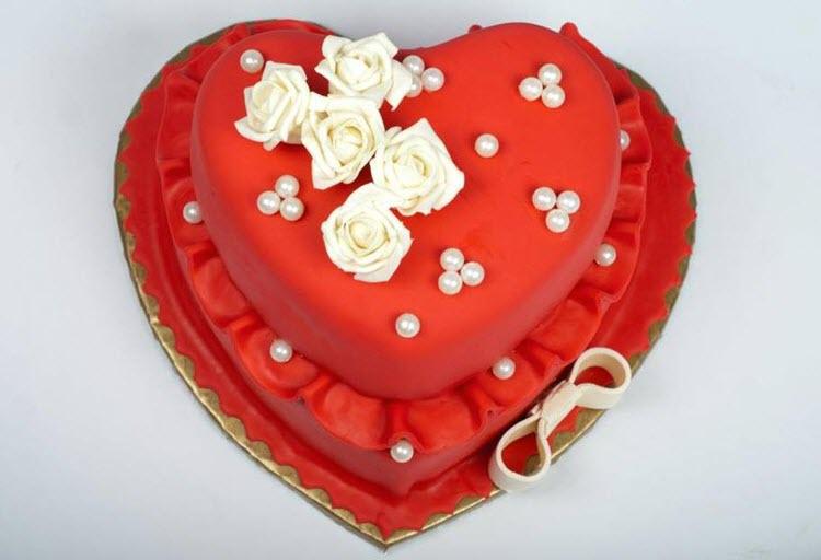 Hva er en kake