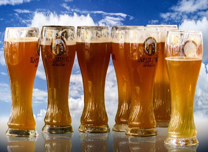 quiz om øl